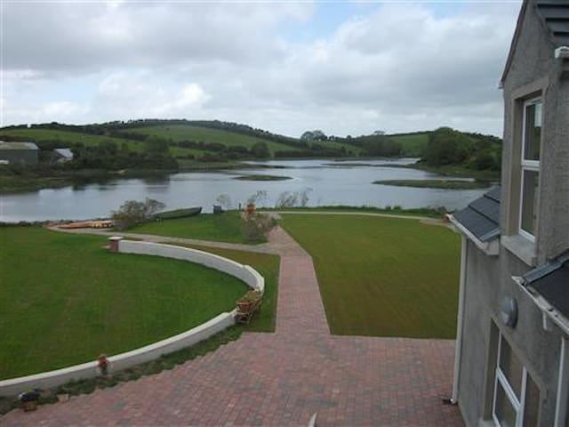 Strangford Bay Lodge bed and breakfast - Ards - Bed & Breakfast