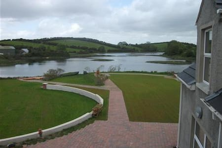 Strangford Bay Lodge bed and breakfast - Ards