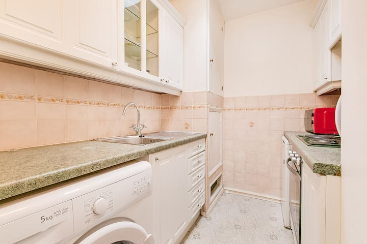 Gorgeous Cosy Studio, Next to Chelsea on Fulham Rd - Londres - Apartamento