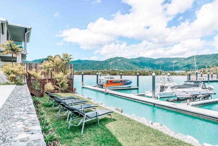 Airlie Beach Retreat