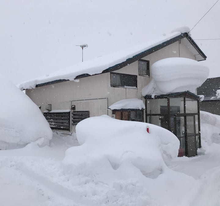 White House Niseko