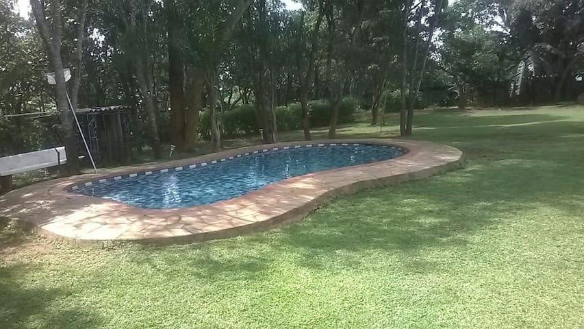Mandara villa - Harare - Dom