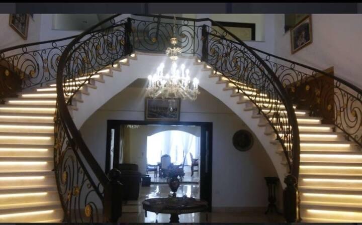 Luxurious Abdali Villa