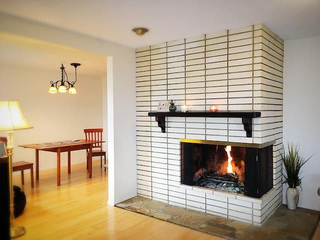 Private Room in Tacoma - Tacoma - Apartamento