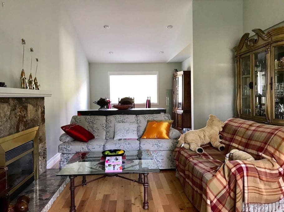 Living-room.客厅