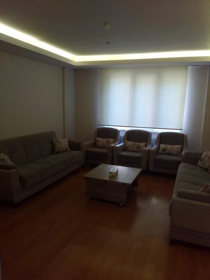 ground floor family apartment