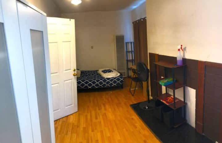 Nice private room in Koreatown, LA, Room 1