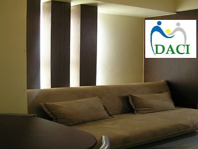 1 bedroom condo, 28 square meters at MAKATI CBD.