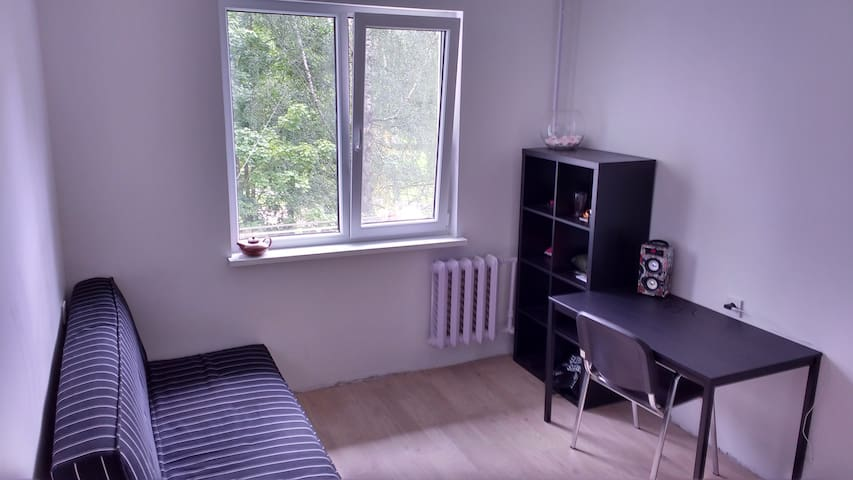 Paul`s place - Jelgava - Apartment
