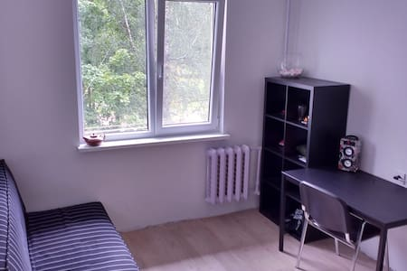 Paul`s place - Jelgava - Appartement