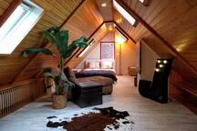 ★Zentrales Luxuszimmer!  / Central luxury room!★