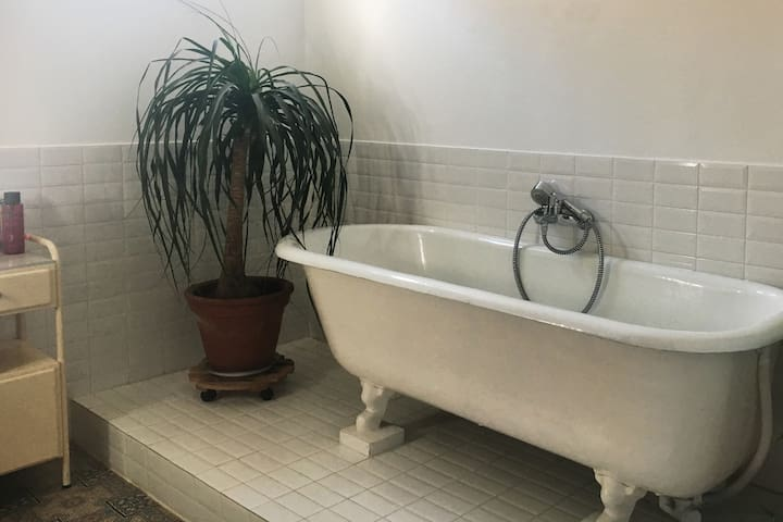 Charming & comfortable private room in Antwerp - Antwerpen - Townhouse