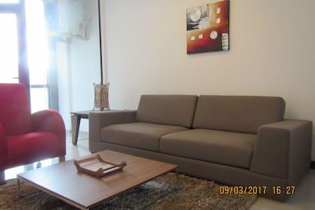 Ideal para vos ! Por turismo, trabajo, parejas (5) - Asunción - Wohnung
