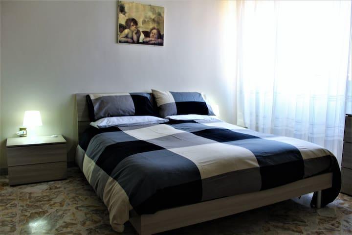 """Residence """"Carlo di Borbone"""" - Caserta - Daire"""