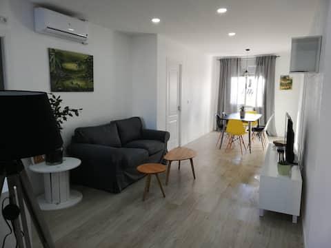 Prado Design Apartment