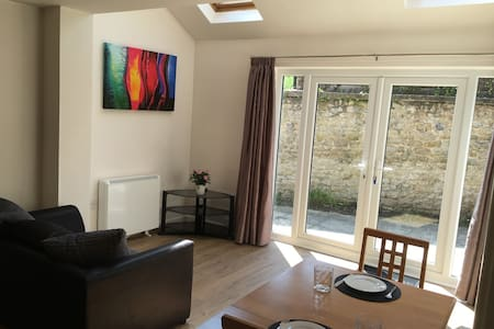 An ENTIRE 2bed apartment in Oxford - Oxford