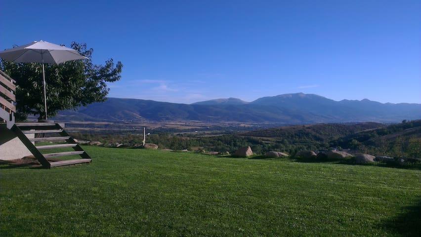 Casa en el Pirineo a 5 minutos de Puigcerdà/Llivia