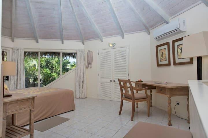 Te Manava 5 Star Standard Pool Villa 3B