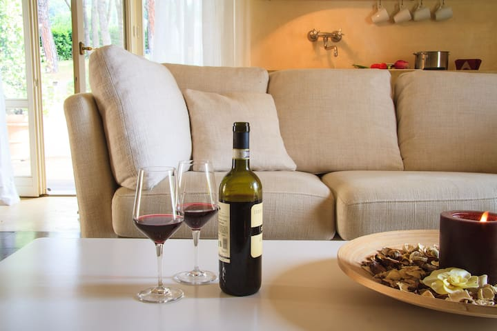 Meraviglioso Appartamento nel Chianti! - Provincia di Arezzo - Byt