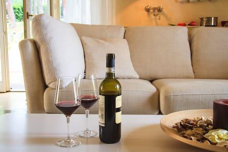 Meraviglioso Appartamento nel Chianti! - Provincia di Arezzo - Appartement