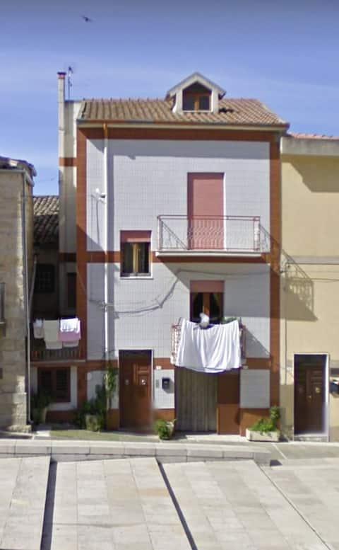 Casa nel cuore della Sicilia.