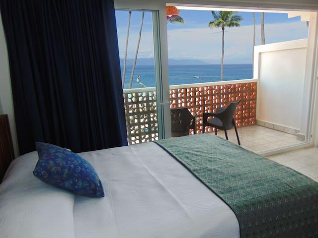 Hotel Rosita - Habitación con vista al mar
