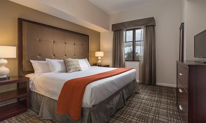 ★★WYNDHAM PARK CITY RESORT★★ So many awesome amenities - Full Kitchen - Washer/Dryer - Everything you need to enjoy your stay!