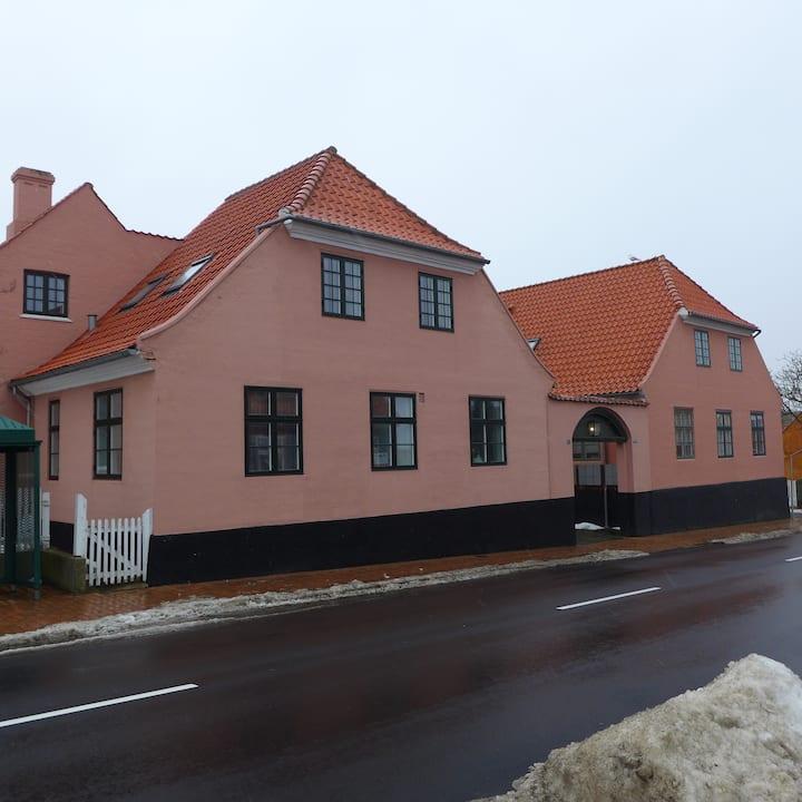 Ferielejlighed, Apartment - 40 m2, Svaneke
