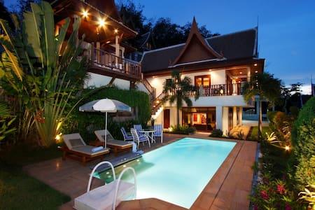 Baan Yin Dee Villa Patong - Patong