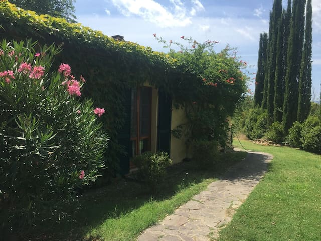 Your Personal Paradise in Tuscany! - Civitella Paganico - Apartamento