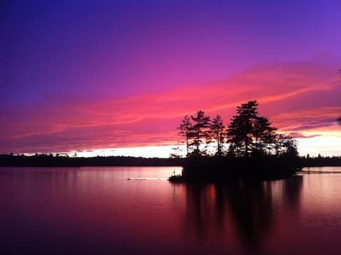 Cordova Lake Getaway
