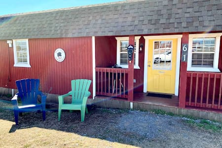 Tiny House 20min to Ft Sill/Lawton/Medicine Park