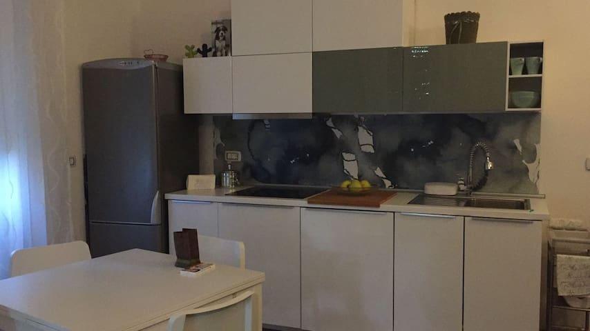 Appartamento a Viterbo