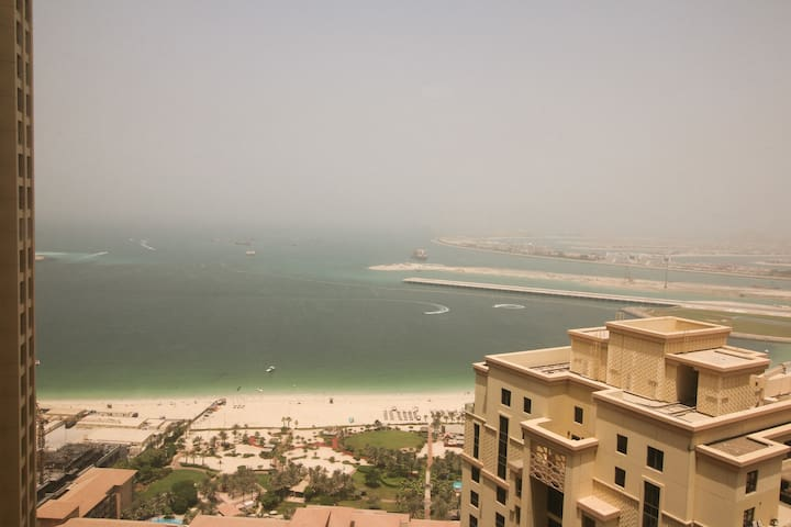 JUMEIRAH BEACH RESIDENCE*2BED*EXCITING LOCATION