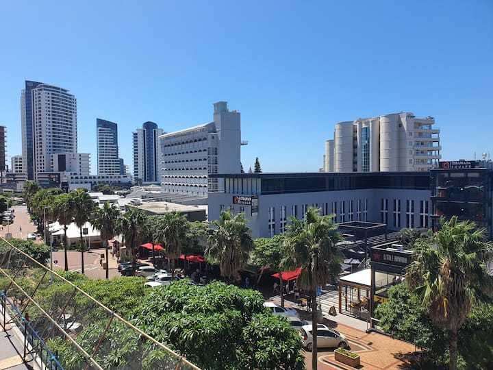 Beautiful Umhlanga