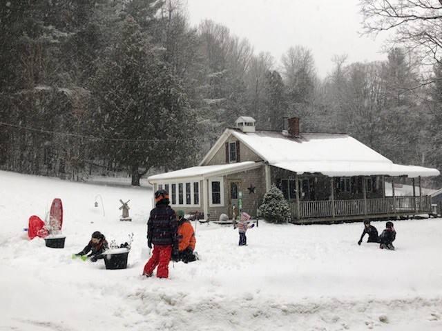 Ski,snowboard,snowmobile,four wheeling, and more!!