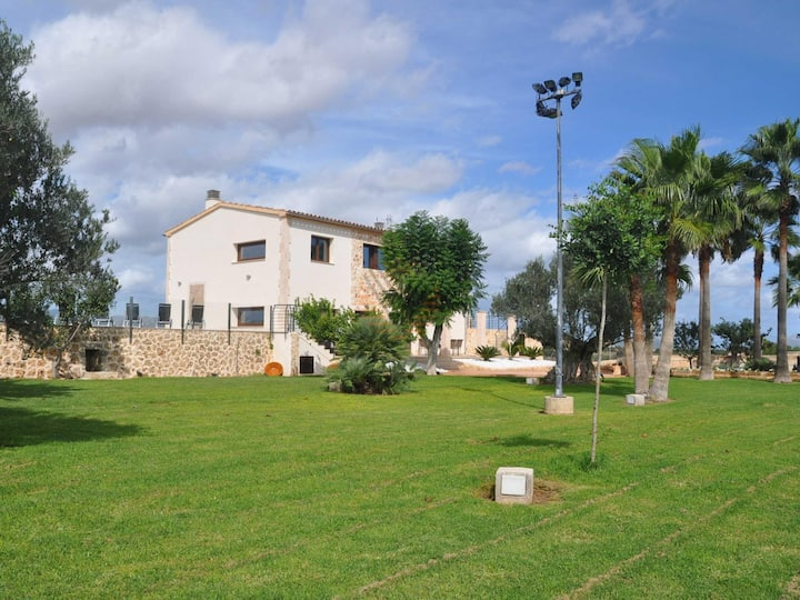 Son Sastre, Country house in Muro, Mallorca