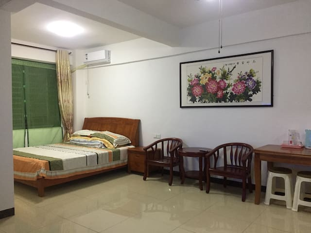陵水带厨房的公寓LINGSHUI APT WITH KITCHEN - Lingshui - Byt