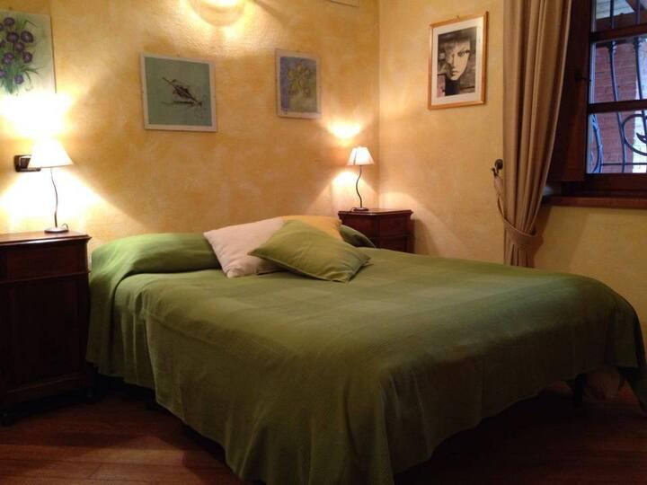 La Pradellina 67 room Glicine