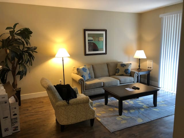 Comfortable Furnished Apartment in Great Location