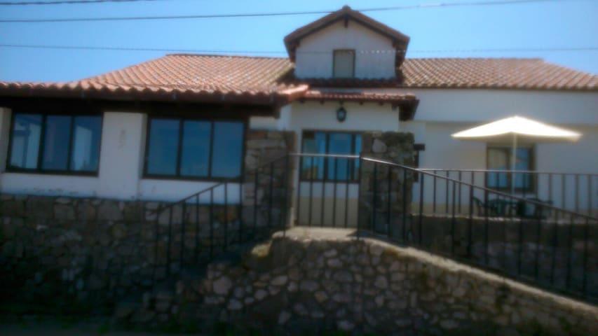 CASA ALQUILER EN EL TEJO.VALDALIGA