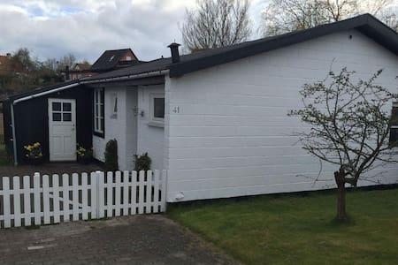 Hyggeligt hus i Ålsgårde - Ålsgårde - 独立屋