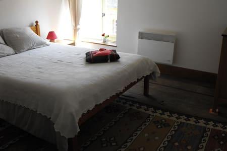 Teag Beag - Quercus Bedroom - La Grée-Saint-Laurent
