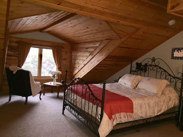 Private Suite near Watson Lake - Prescott - Bed & Breakfast