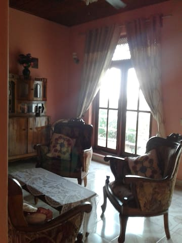 Ransan BnB Room2 - Bentota - Bed & Breakfast