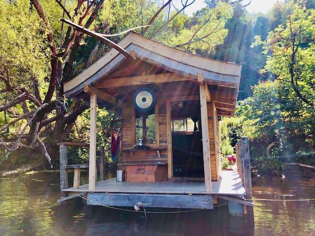 The River Zen