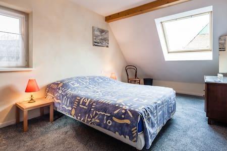 Maison en Alsace proche Strasbourg - House