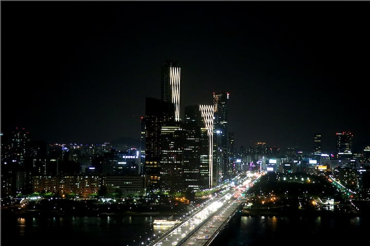 Micasa@Seoul: Home sweet home~~