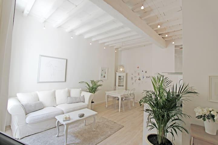 Superbe appartement romantique - Arles - Appartamento