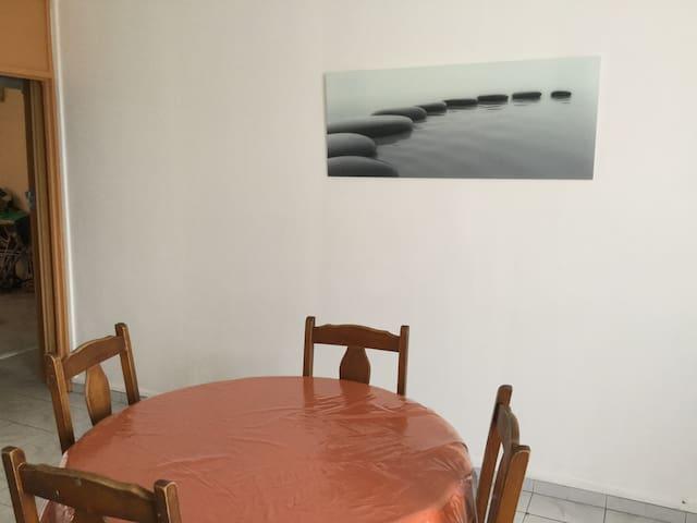 Logement stratégique - Les Abymes - Apartment
